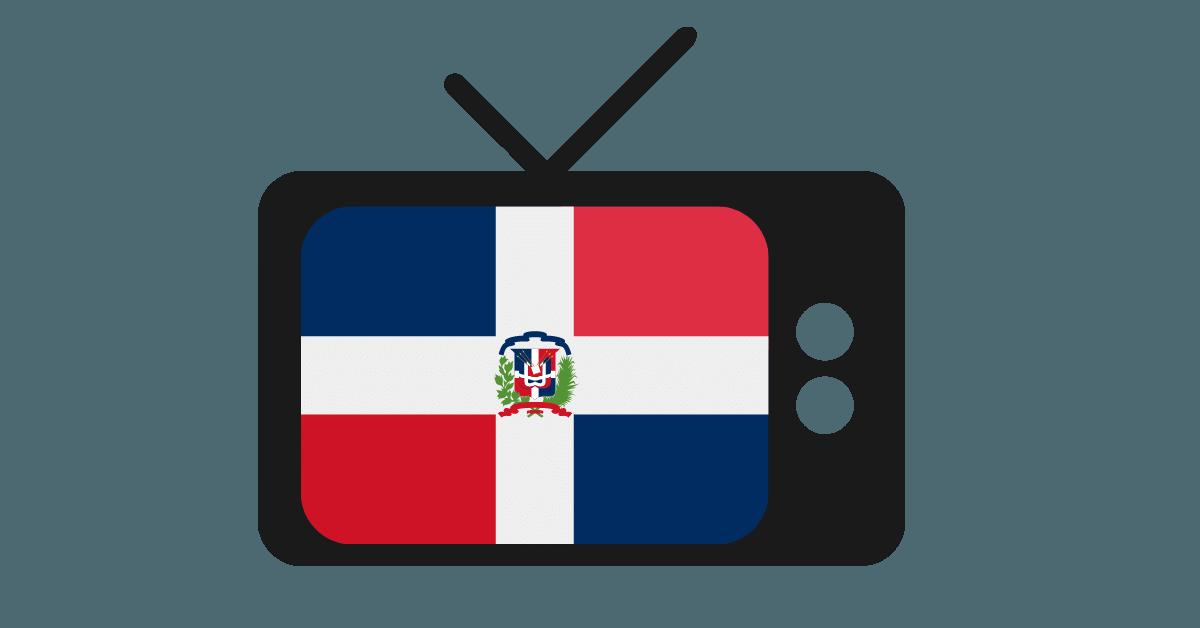 🔥 TV  🇩🇴 🔥