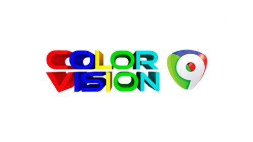 Color Vision Canal 9