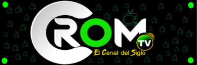 CROM TV EL CANAL DEL SIGLO