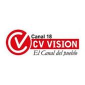 CV Visión Canal 18 Higuey