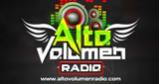 Altovolumen radio