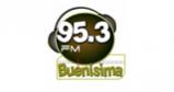 Buenisima 95.3 FM