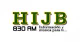 HIJB 830 AM