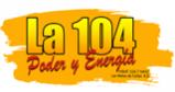 La 104 FM