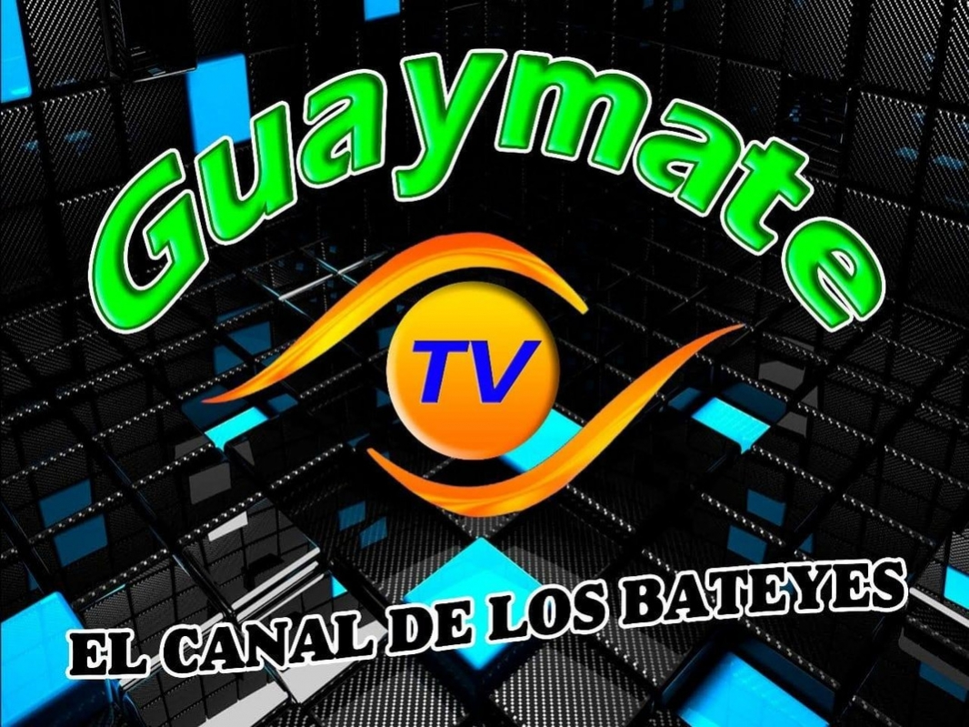 GUAYMATE TV