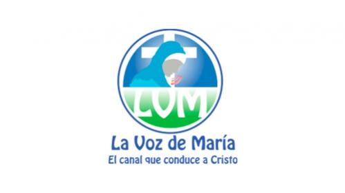 La Voz de Maria La Vega