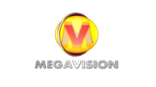 Megavision Canal 43 Santiago