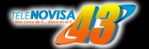 Telenovisa Canal 43
