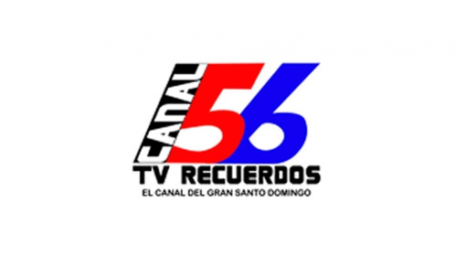 TV Recuerdos Canal 56 Santo Domingo